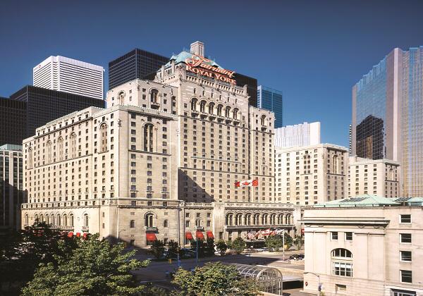 トロント ヨークホテル
