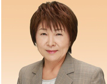 臍帯血国際患者支援の会理事長 有田美智世さん