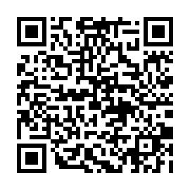 電子署名用特設サイトへのアクセス用QRコード