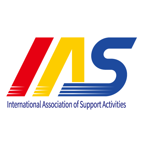 NPO法人 国際支援活動協会ロゴ