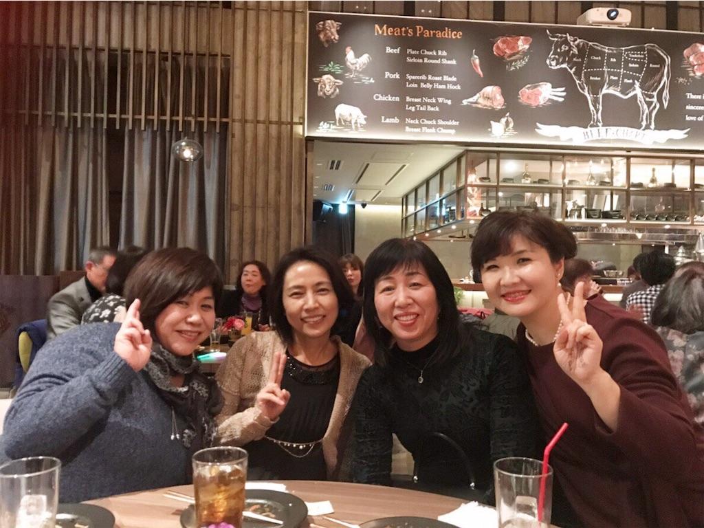 福岡新年会_ウイズエージェントさんの様子
